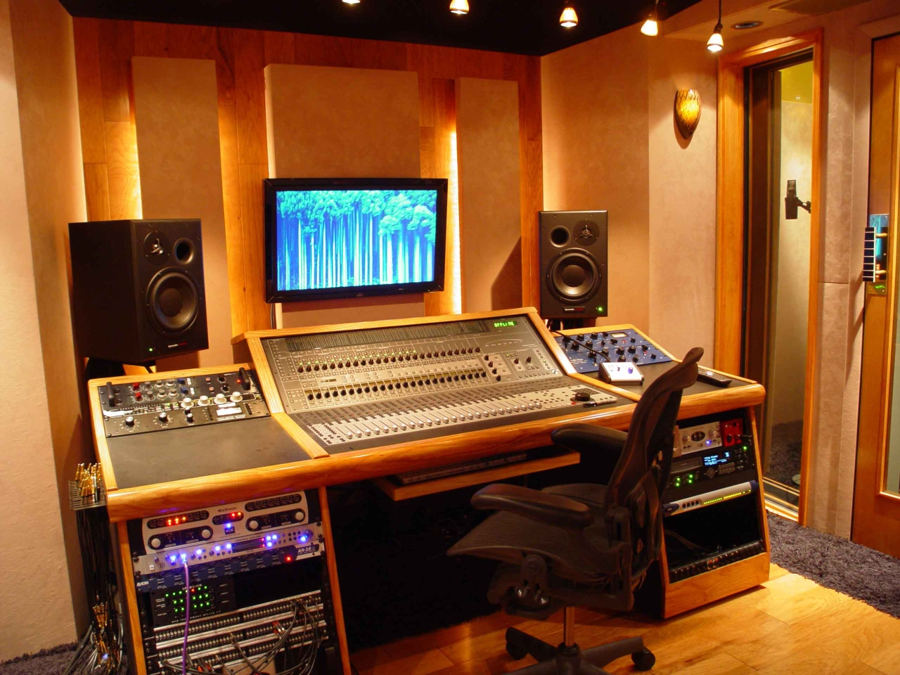 Studio G.A.S. | The Guitar Forum
